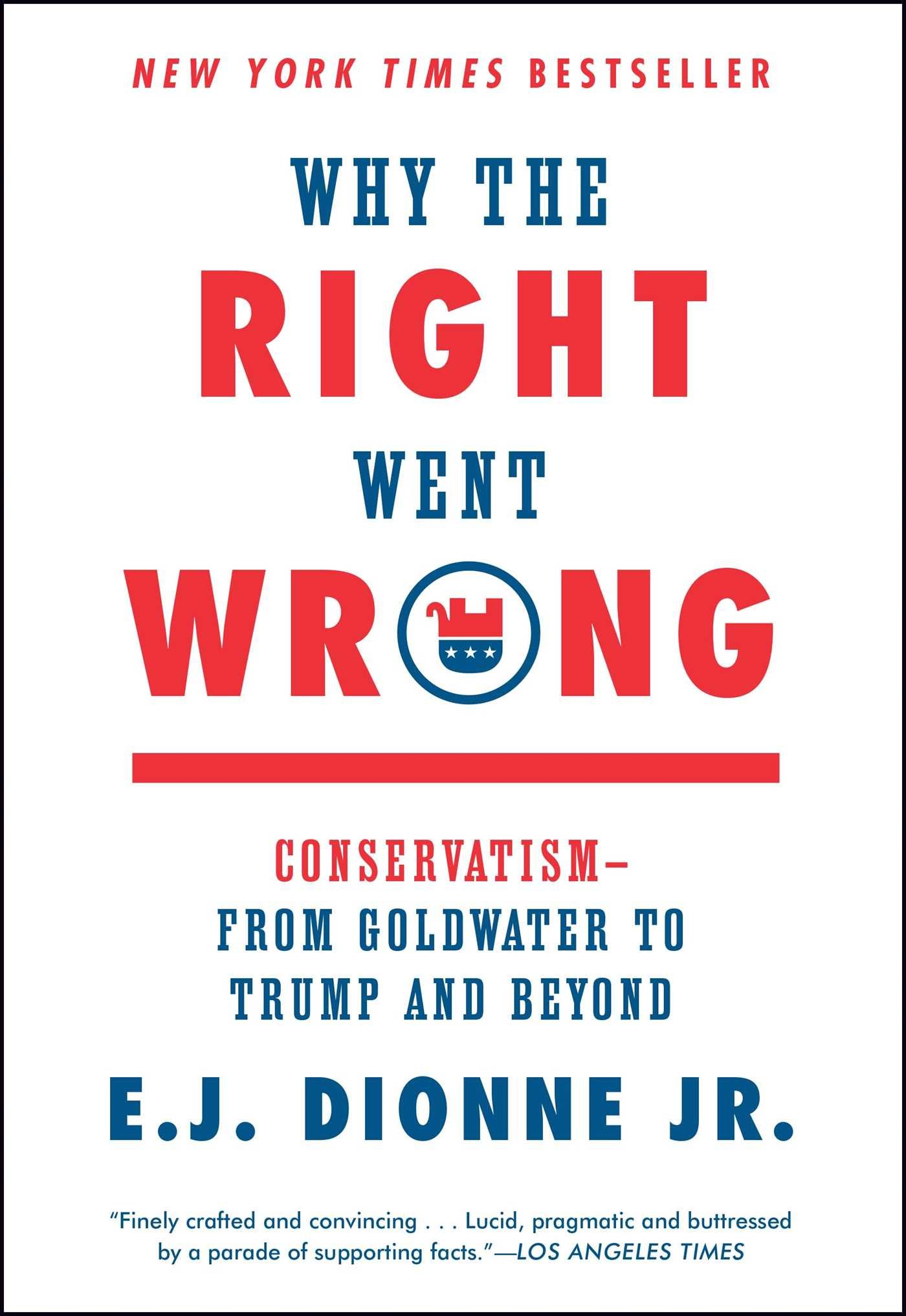 Why Right Went Wrong Conservatism product image