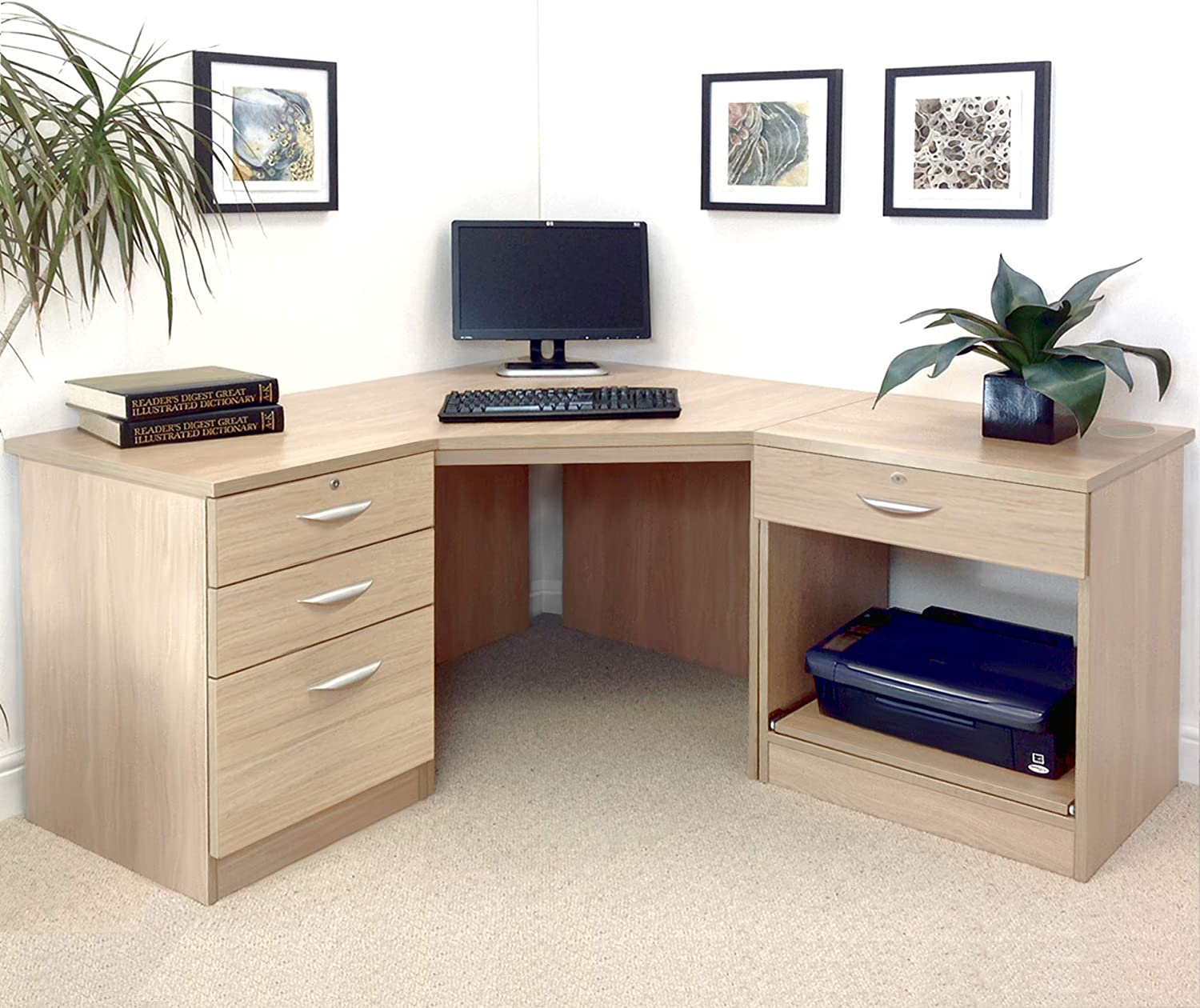 how to create the ultimate home office setup setting up