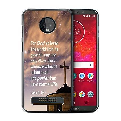 Amazon.com: eSwish - Funda para teléfono móvil, diseño de la ...