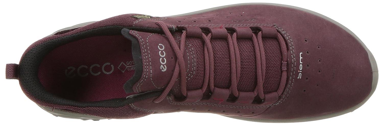 Handtaschen Biom Ecco Damen Venture SneakerSchuheamp; eWDEH2I9Y