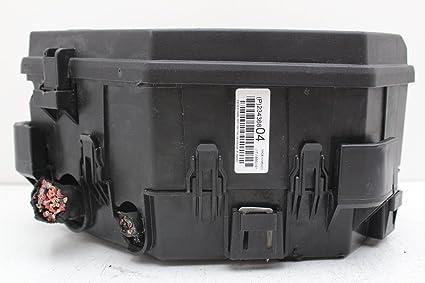 Amazon.com: 15 Chevrolet Traverse Fusebox Fuse Box Relay Unit Module on