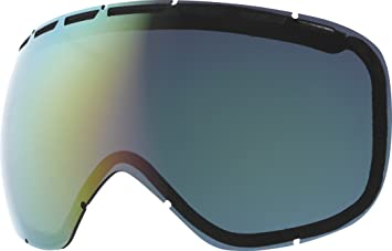 80793833ae654 Image Unavailable. Image not available for. Colour  Anon Hawkeye Haven Snow  Goggle Replacement Lens ...