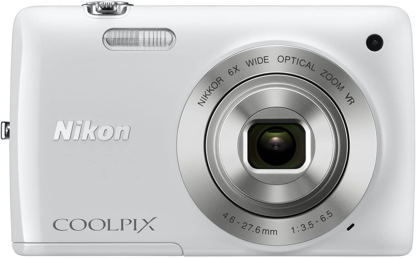 Nikon Coolpix S4300 - Cámara compacta de 16 MP (Pantalla táctil de ...
