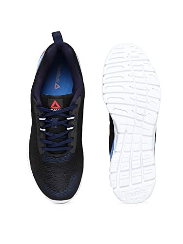 27dfb2a0e8219e Reebok Men Black Super Lite 2.0 Running Shoes (9)  Buy Online at Low ...