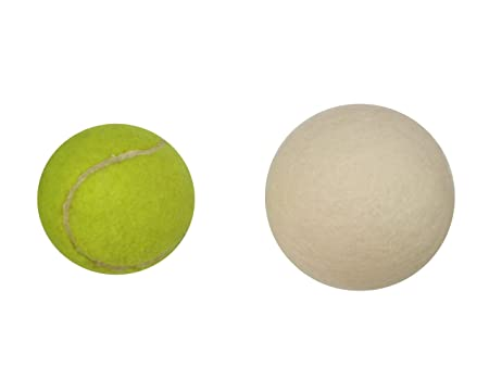 Amazon.com: Wool Dryer Balls By Smart Sheep 6 Pack, XL Premium Reusable  Natural Fabric Softener: Health U0026 Personal Care
