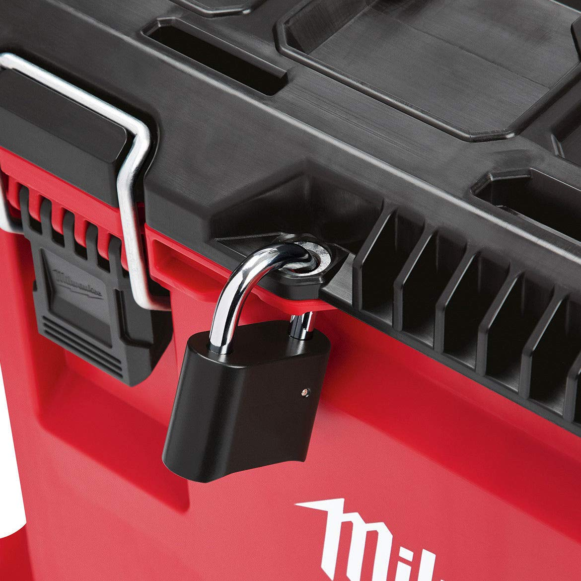 Rolling Tool Box 22 Milwaukee Electric Tools 48-22-8426 Packout