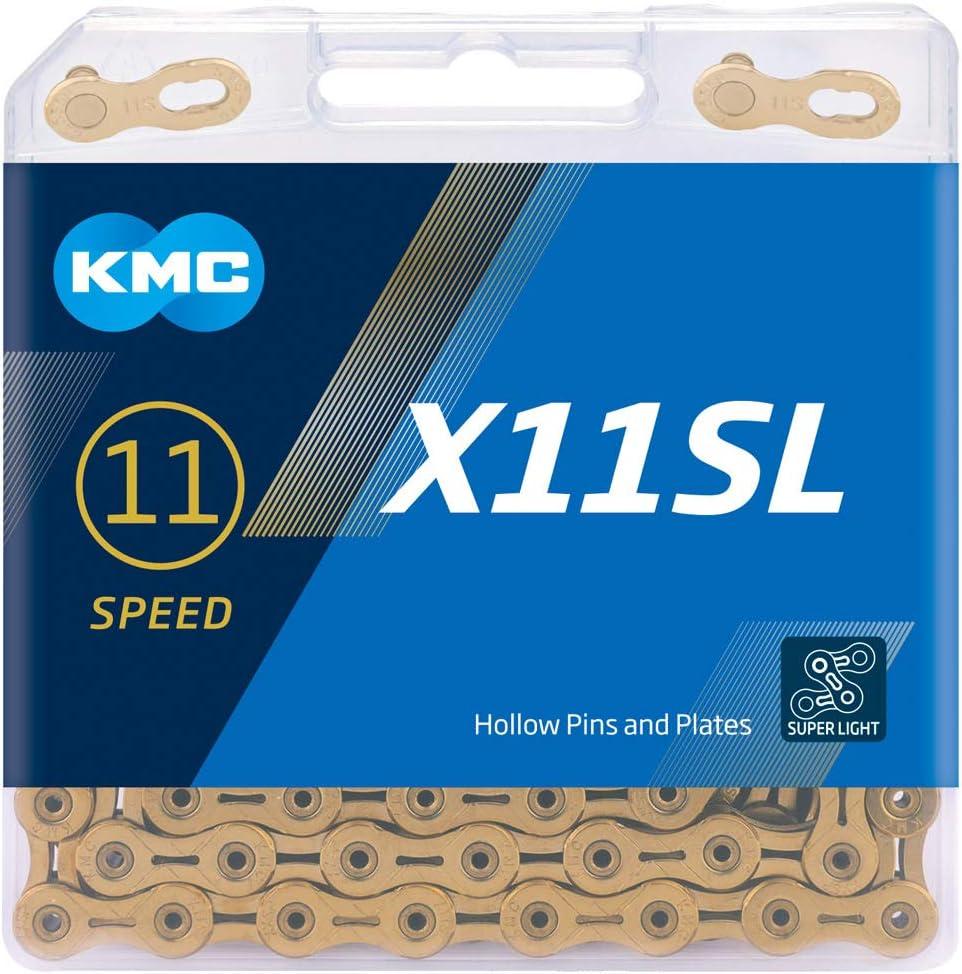 KMC X11sl Chain