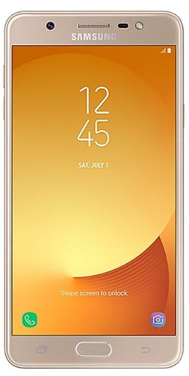 Samsung Galaxy J7 Max Gold 32gb Amazon Electronics