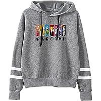 De.Pommeyeux Anime The Seven Deadly Sins Nieuwe Hooded Sweatshirt Vrouwen/Mannen Casual Hoodie Kleding