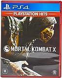 Mortal Kombat X - Playstation 4 - Playstation 4
