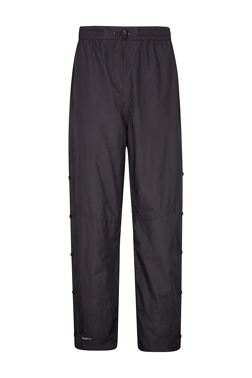 Mountain Warehouse Downpour Mens Trousers -Waterproof All Season Pants