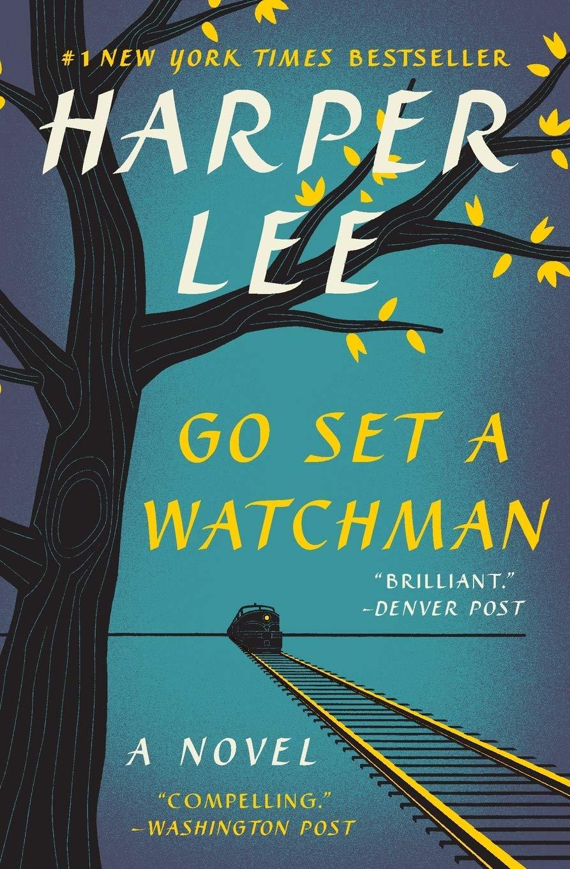 Amazon.com: Go Set a Watchman: A Novel (9780062409867): Lee, Harper: Books