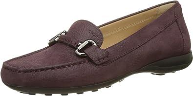 Loafers Geox D Euxo D Femme Mocassins