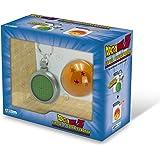 ABYstyle - DRAGON BALL - Llavero 3D - Cápsula: Amazon.es ...