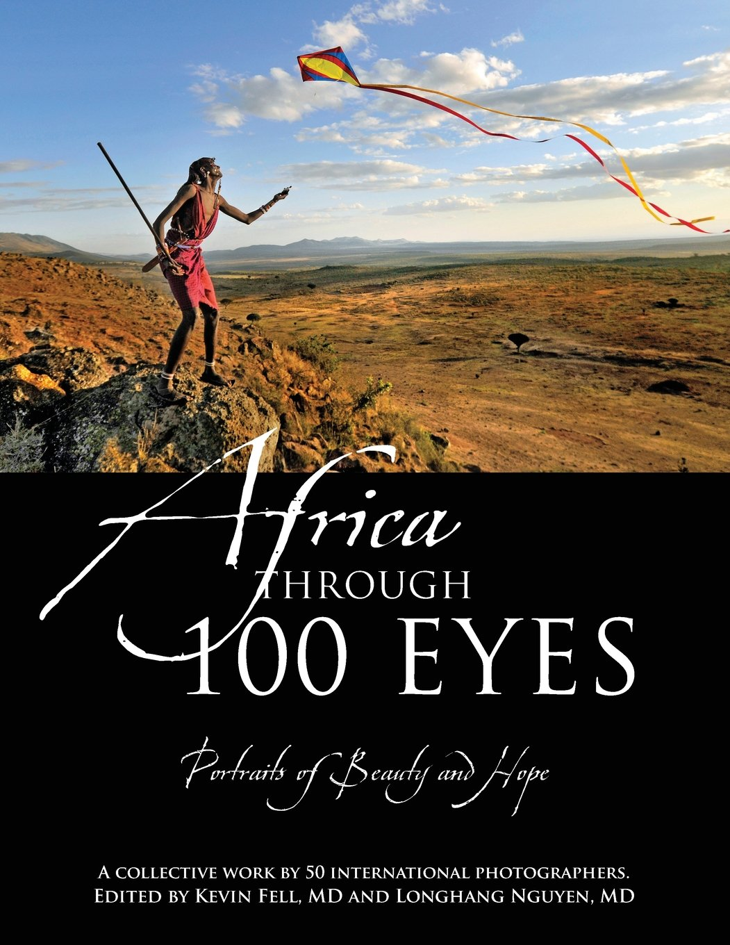 Read Online Africa Through 100 Eyes: Portraits of Beauty and Hope pdf