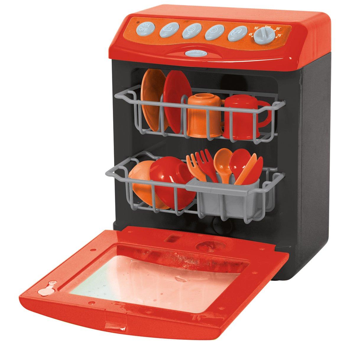 Kinder Spülmaschine - Spielzeug Spülmaschine - PlayGo Geschirrspüler
