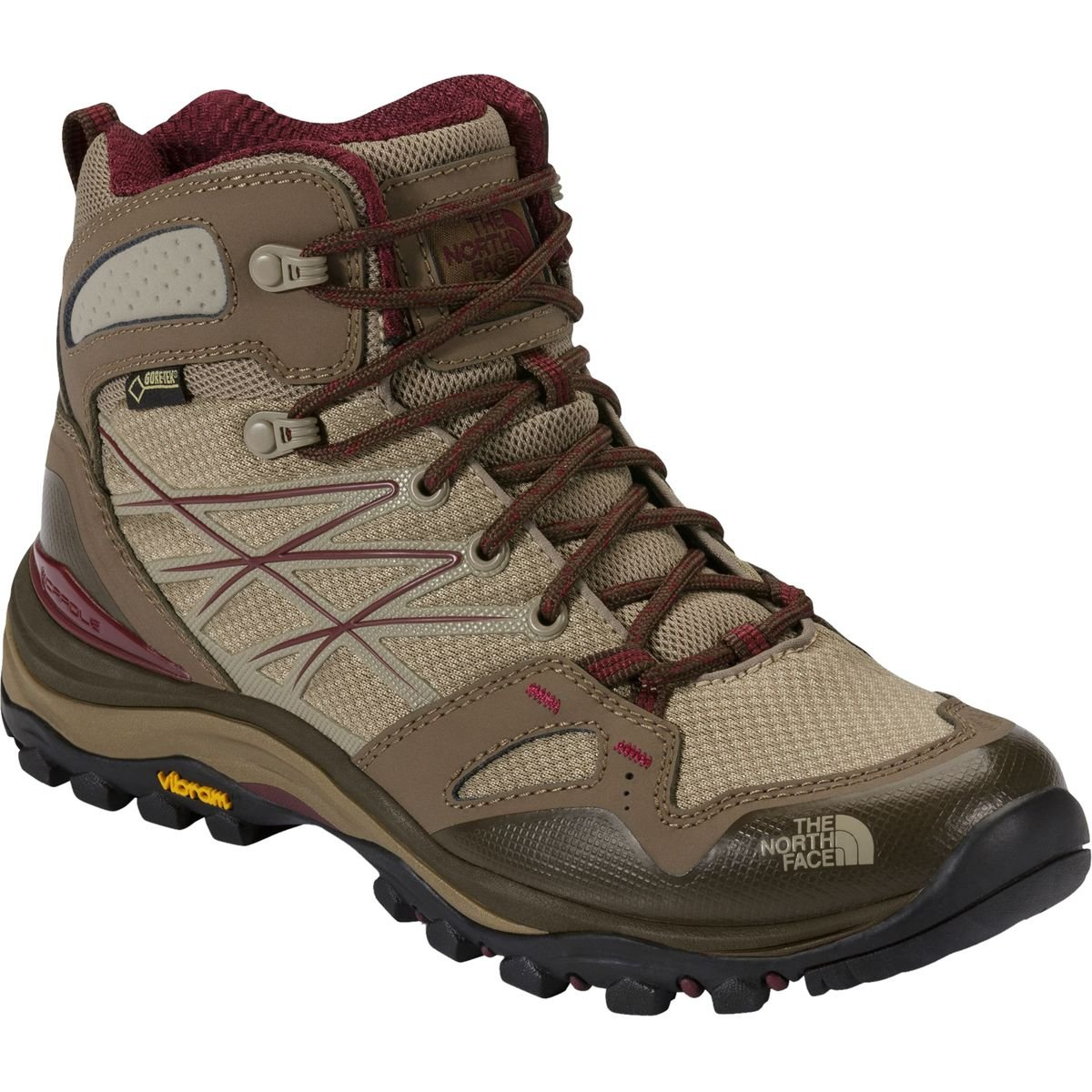 ノースフェイス バッグ バックパックリュックサック Hedgehog Fastpack Mid GTX Hiking Boot - Dune Beige 2af [並行輸入品]   B076C8GCS3