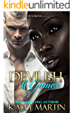 Devilish Games: Book #3 of the Devilish series
