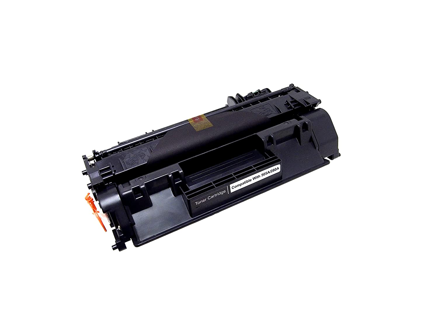Primetonertm Cf280a 80a Ce505a 05a Canon 119 1 I Black Toner Block Diagram Hplaserjetp2035p2055 Cartridge For Hp Compatible With P2035 P2055 Imageclass Mf5950dw Mf6160dw