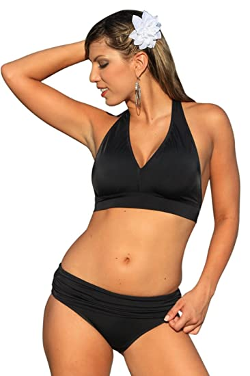 7699224ddfc8b Amazon.com  Manhattan Minimizer Bikini  Clothing