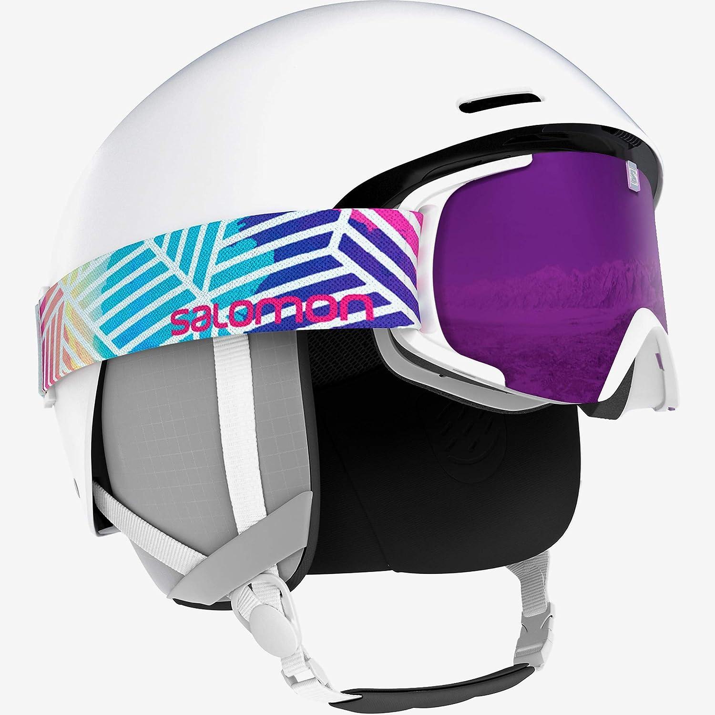 Helmet PACT Black//White
