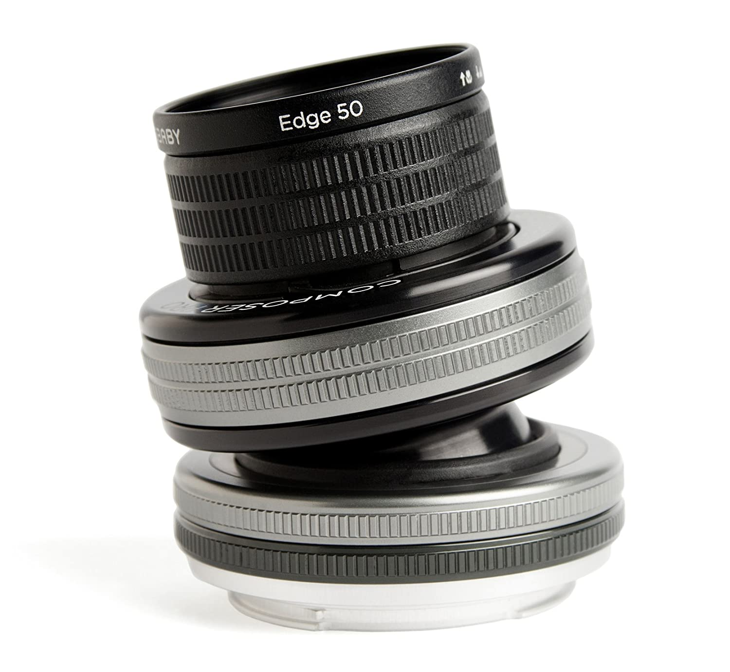 Lensbaby Composer Pro II with Edge 50 Optic for Sony Alpha E/ NEX