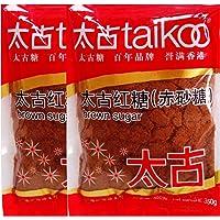 太古红糖(赤砂糖)350g*2