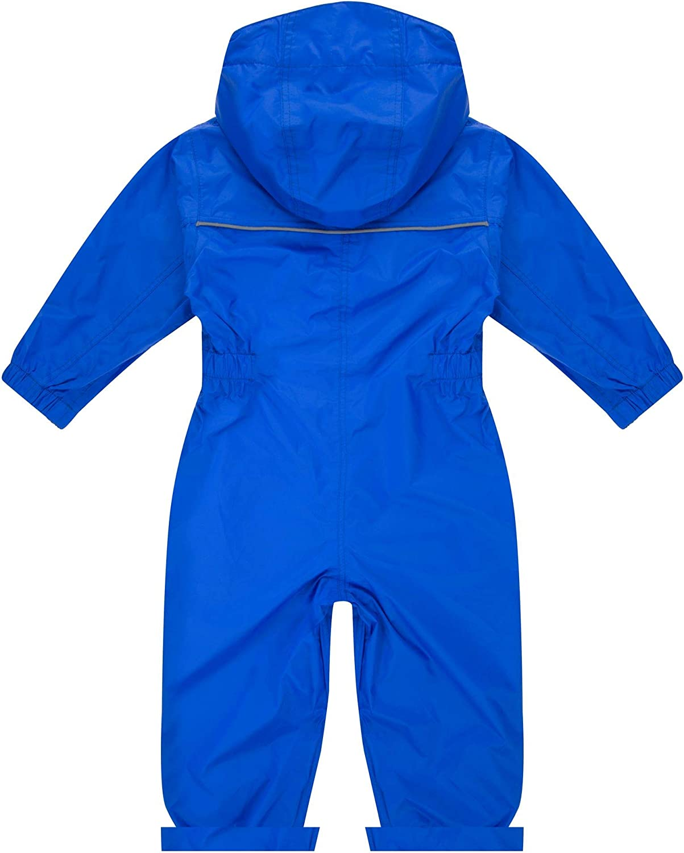 Regatta Unisex Kids Puddle IV All-in-One Anzug