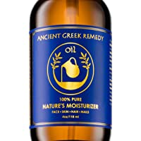 Organic Blend of Olive, Lavender, Almond and Grapeseed oils with Vitamin E. Day...
