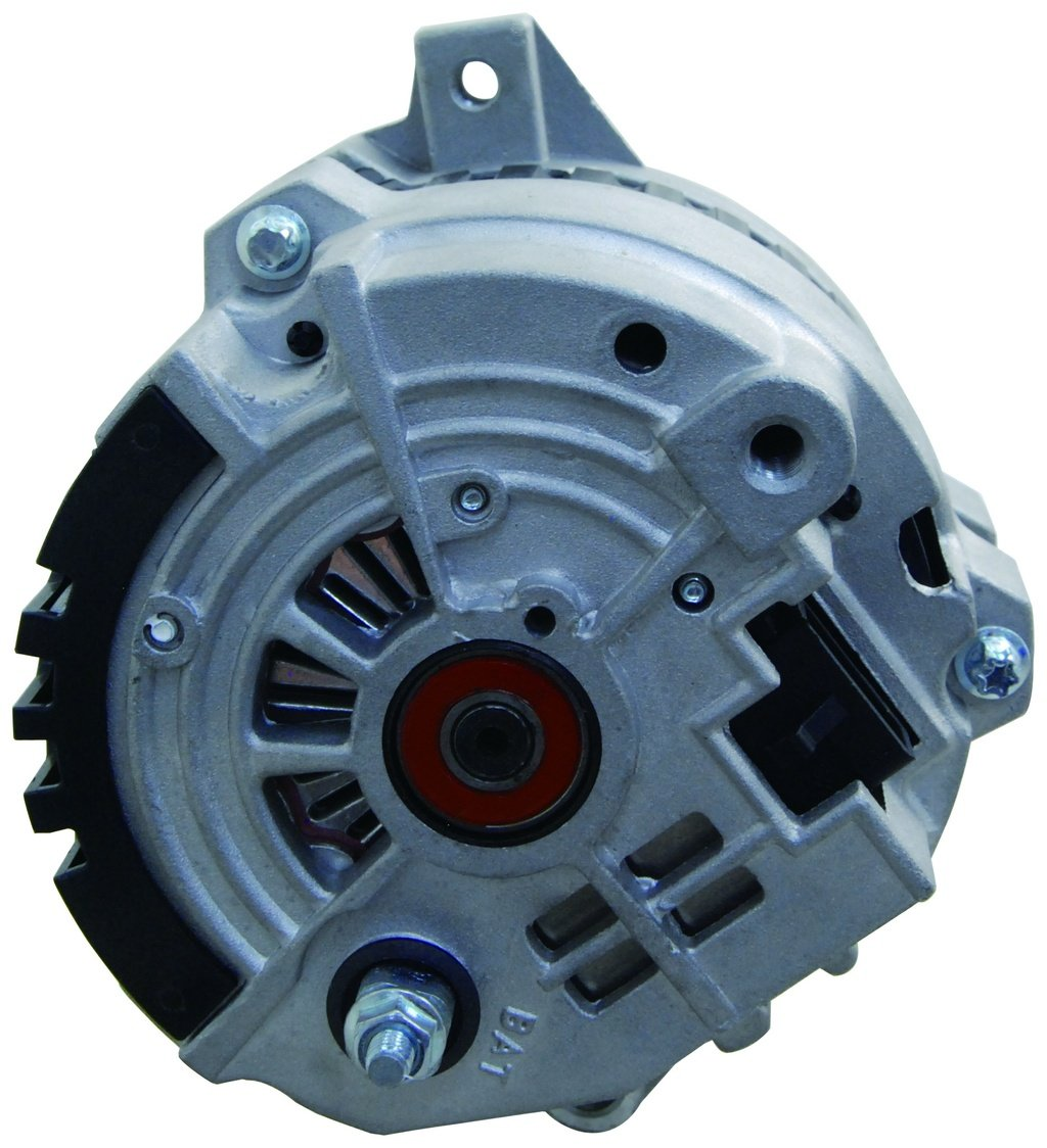 Premier Gear PG-7801-3 Professional Grade New Alternator