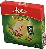 Melitta 204335 Classic Filtre à Café Marron 100 Pièces