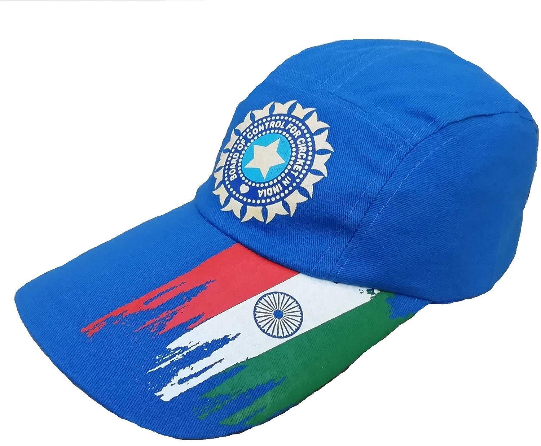 India Cricket Cap 2019 Hat ODI T20
