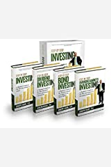 Step by Step Investing Bundle (4-Book Set): Your Complete Investing Strategy for Stocks and Bonds in Four Investing Books Kindle Edition