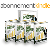 Step by Step Investing Bundle (4-Book Set): Your Complete Investing Strategy for Stocks and Bonds in Four Investing Books (English Edition)