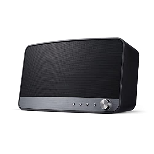 Pioneer MRX 3 B Altavoces multiestándar y Multi Room Chromecast PlayFi FireConnect WiFi WiFi Direct Bluetooth Color Negro