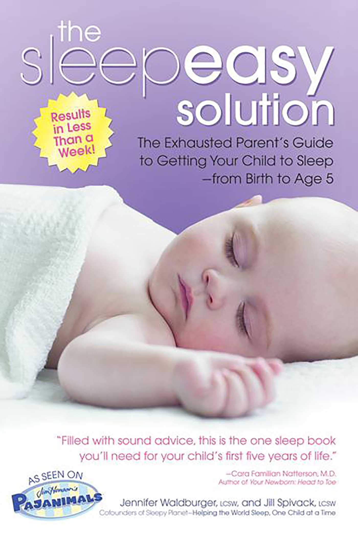 Top 17 Best Sleep Training Books for Babies Reviews in 2019 3