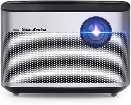 XGIMI H1 Proyector (Cine en Casa, DLP, Función 3D, 1080P, TV sin ...