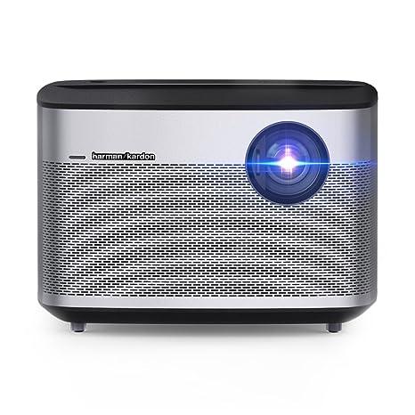 Amazon.com: XGIMI H1 nativo 1080p proyector DLP 900ANSI ...