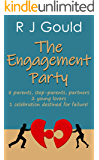 The Engagement Party: A hilarious family satire