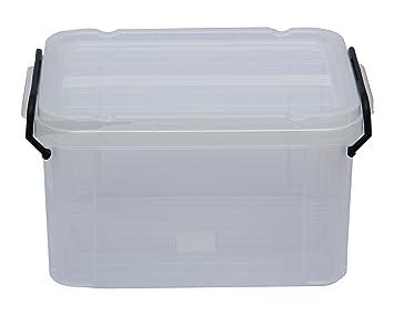 Buy Komax Neo 80 ml Rectangular Storage Box Online at Low Prices in