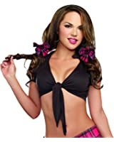 Dreamgirl Women's All Tied Up Costume