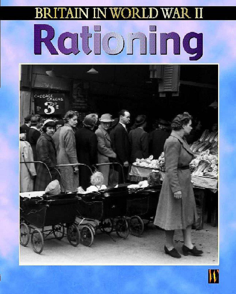 Rationing (Britain in World War II)