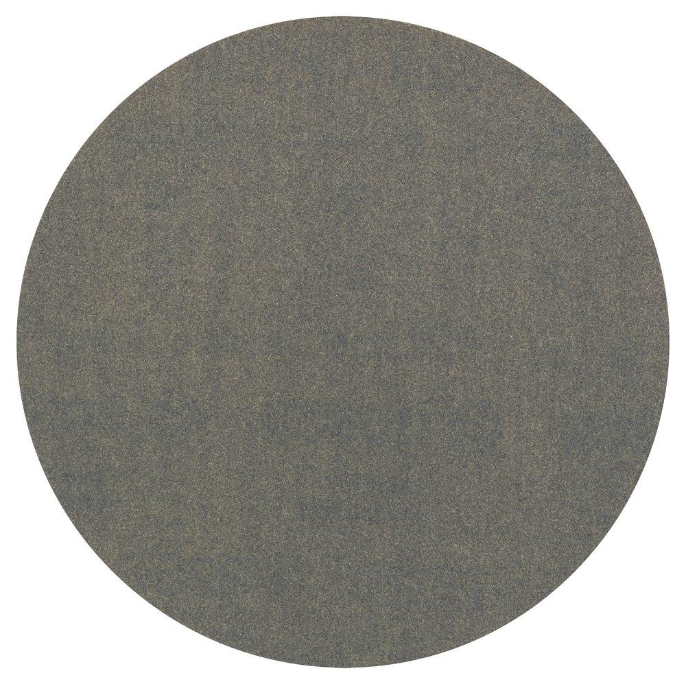Bosch 2 608 605 500 - Juego de hojas lijadoras, 10 piezas - 115 mm, 320 (pack de 10) 2608605500
