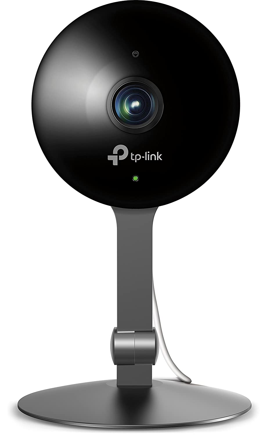 Kasa Cam by TP-Link WiFi Camera for Home, Indoor Camera, Works with Alexa and Google KC120