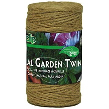 Amazoncom Luster Leaf Rapiclip Garden Twine Natural 200 Foot