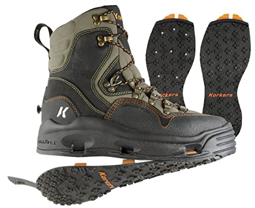 best wading boots reviews 004
