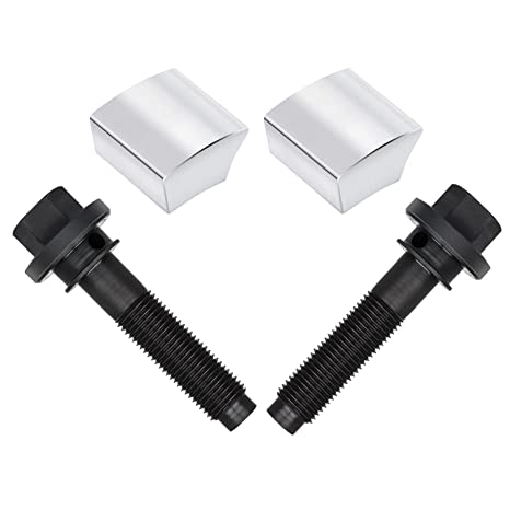 Amazon com: E-cowlboy Cam Phaser Lock Out Kit and Camshaft
