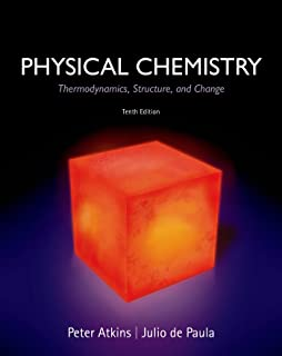 Physical Chemistry Atkins 9th Edition Pdf