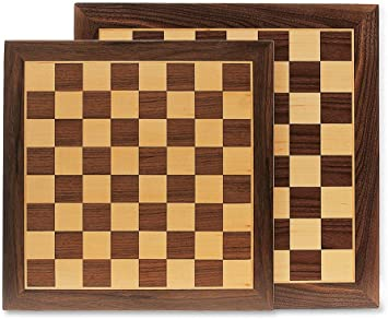 Cayro Tablero Ajedrez 40 x 40 cm: Amazon.es: Juguetes y juegos