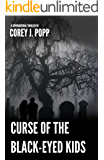 Curse of the Black-Eyed Kids (Mount Herod Legends Book 2)